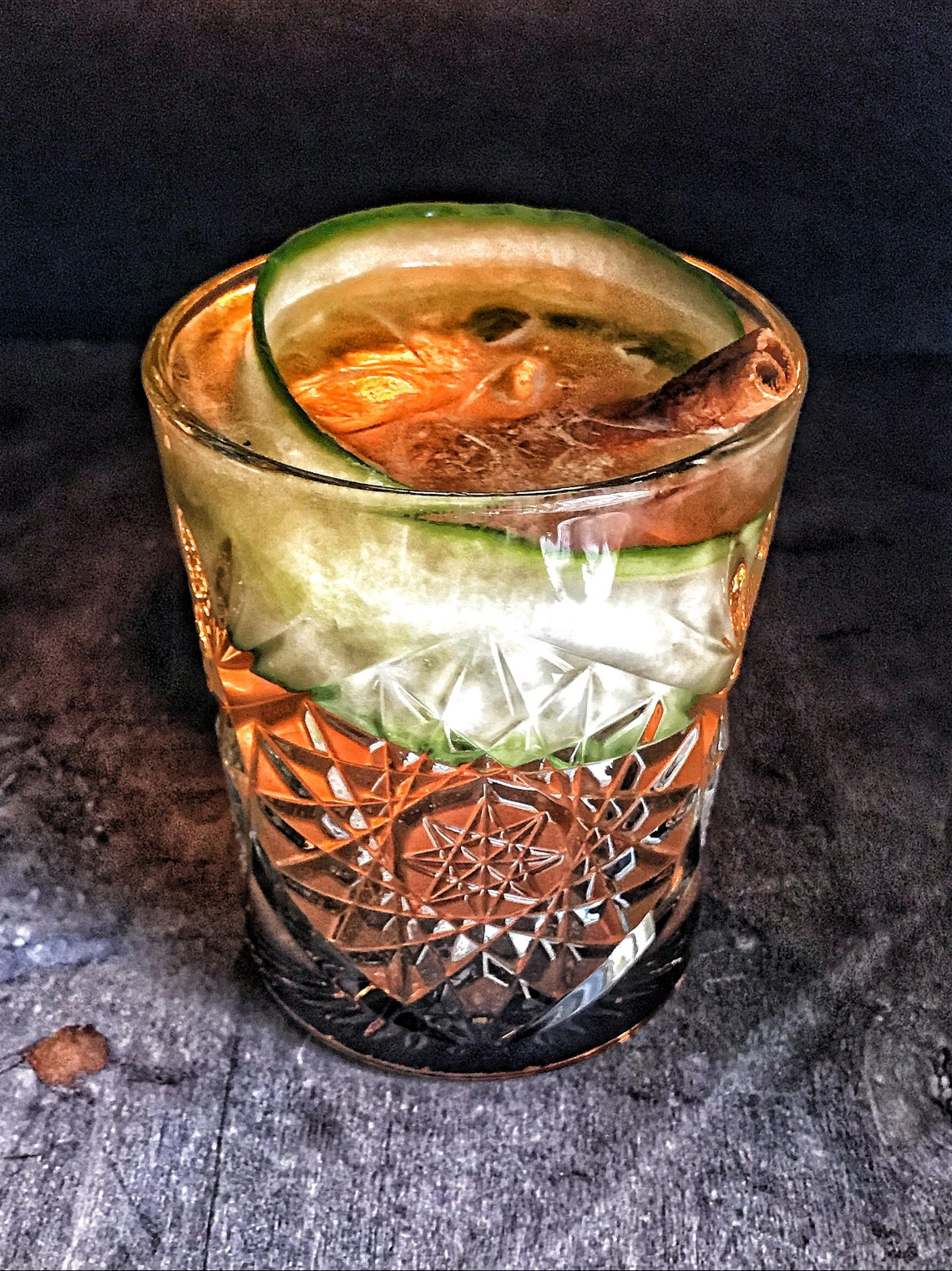 'Fury' - the Game of Thrones drink for season 8, episode 3, in honor of House Baratheon