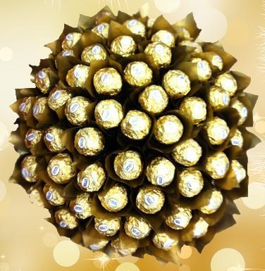 Send sjokolade-gave med Delikate Matgaver