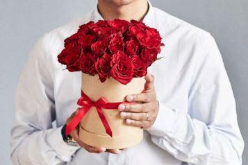 Send blomster med Euroflorist