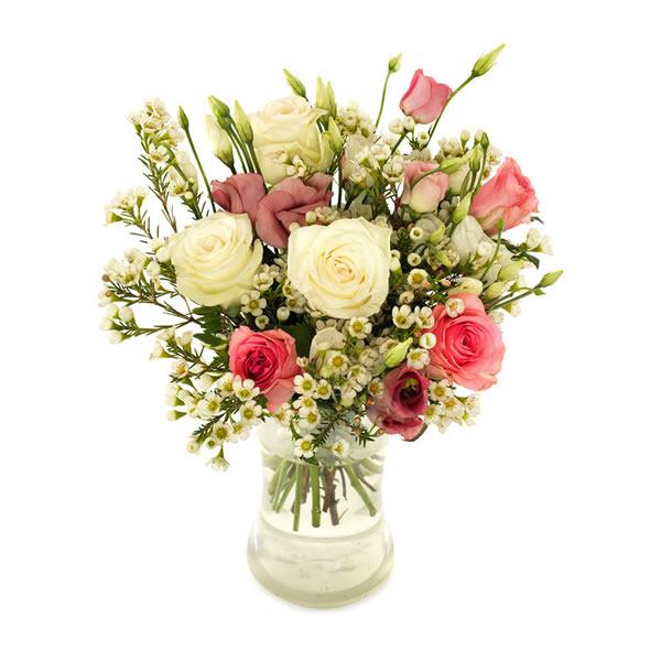 Send blomster på døra - Favoritten