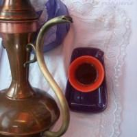 """""""Café"""" de noyaux de dattes"""