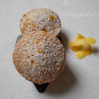 Gâteau espagnol aux amandes { Pastel de almendras }