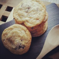 Cookies aux pépites de chocolat comme chez subway !