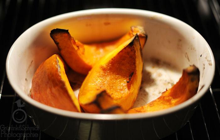 02 Pumpkin Risotto kl