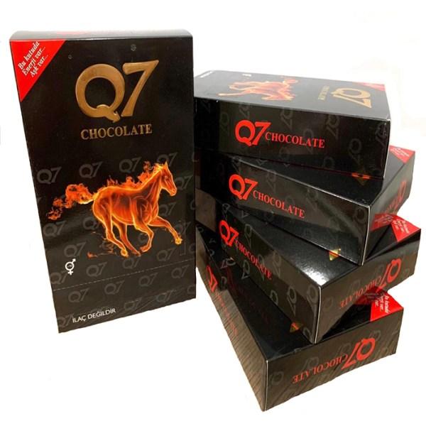 Q7 Chocolate