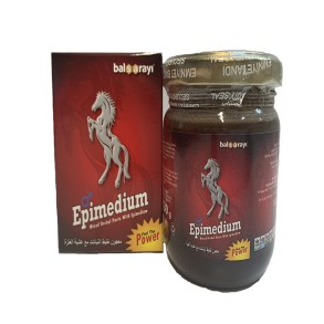Balsarayı Epimedium Herbal Paste