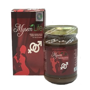 Mysem Life Herbal Mixture Aphrodisiac Paste 230g For Men&Women