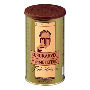 Kurukahveci Mehmet Efendi Turkish Coffee 250g