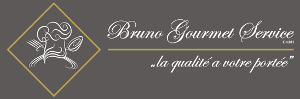 Bruno Gourmet Service GmbH Logo