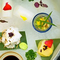 Clean Eating in the Heart of Town: Joie by Dozo's New Menu
