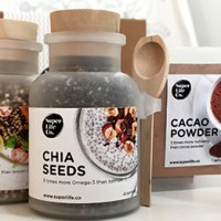 A New Year, A New You – Superfoods by Superlife Co.