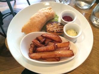 Mains_Fish and Chips
