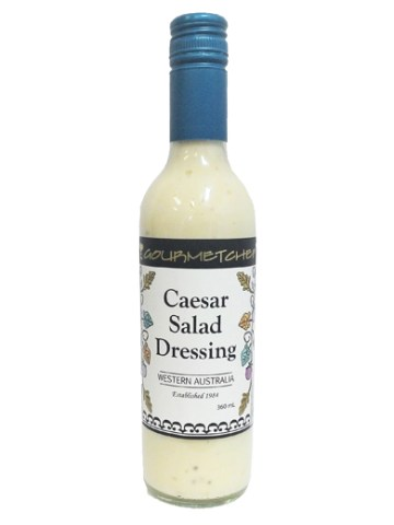 Caesar Salad Dressing 360 mL