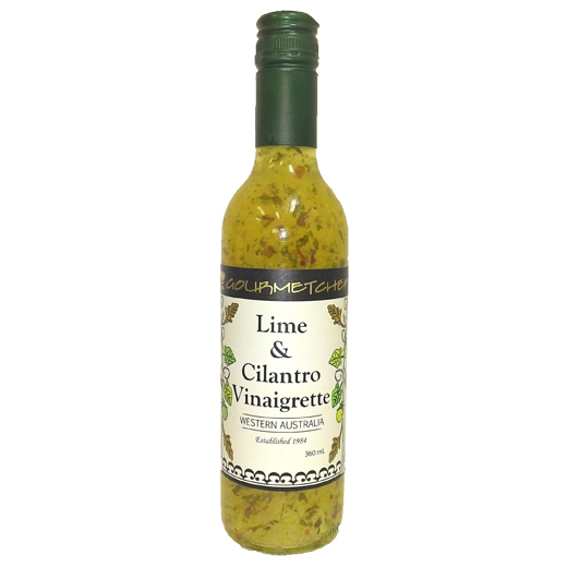 Lime and Cilantro Dressing 360 mL
