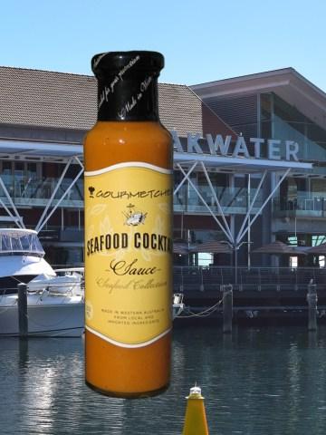 250 g Seafood Sauces