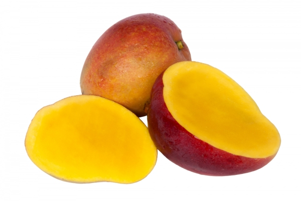types of Mexican mango tommy atkins