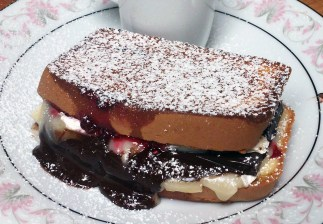 chocolate raspberry grilled cheese cropped