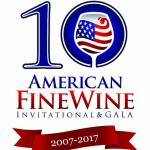 Announcing the (Stunning) Results of the 10th American Fine Wine Invitational Judging