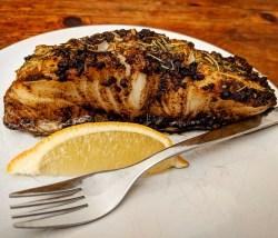 chilean sea bass air fryer
