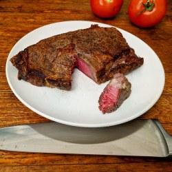 Air Fryer Steak Recipes