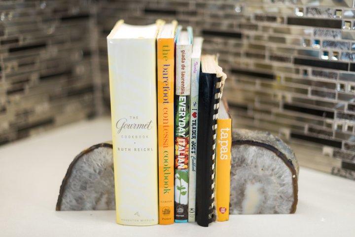 Gourmet Gab Cookbooks