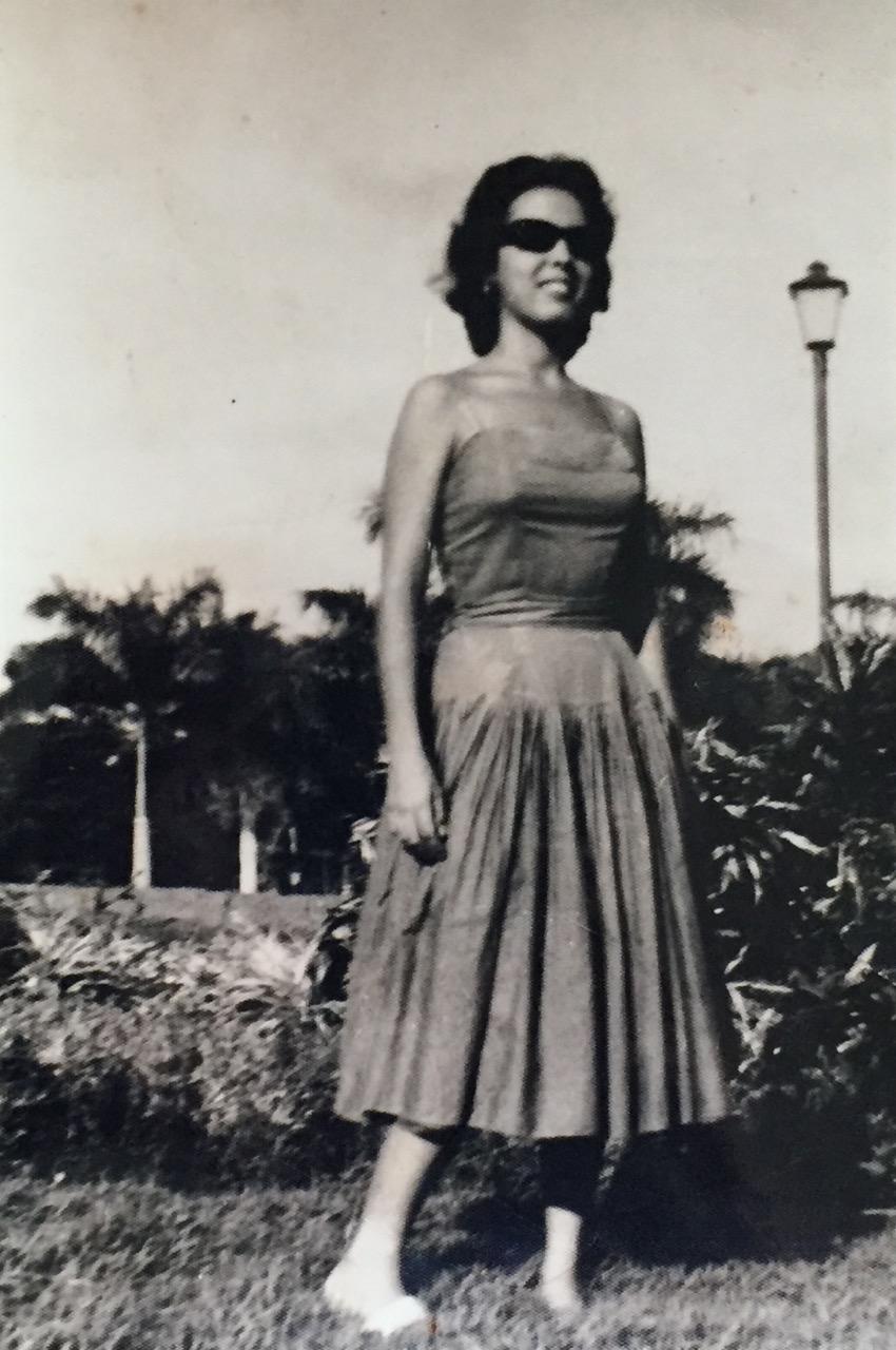 Abuela Mia