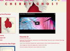 Cherry Ghost site