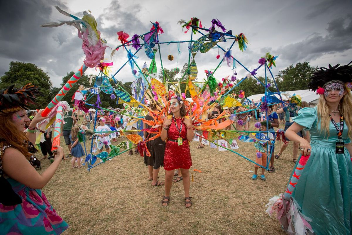 Green and pleasant: the ultimate festival guide 2016