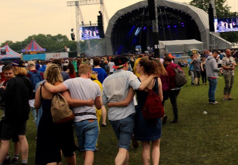 Field Day festival 2016