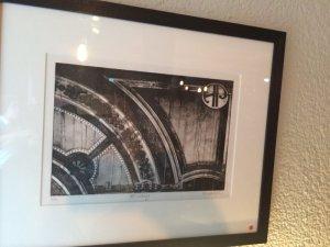 Teresa Hales etching