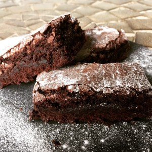Kingshot coffee brownies