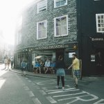 Totnes - sea change