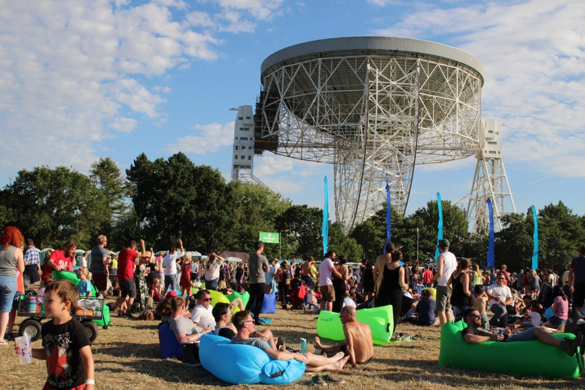 Bluedot 2019: earlybird tickets on sale now