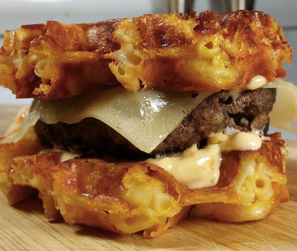 17 Crazy Burger Recipes Gourmet Grillmaster