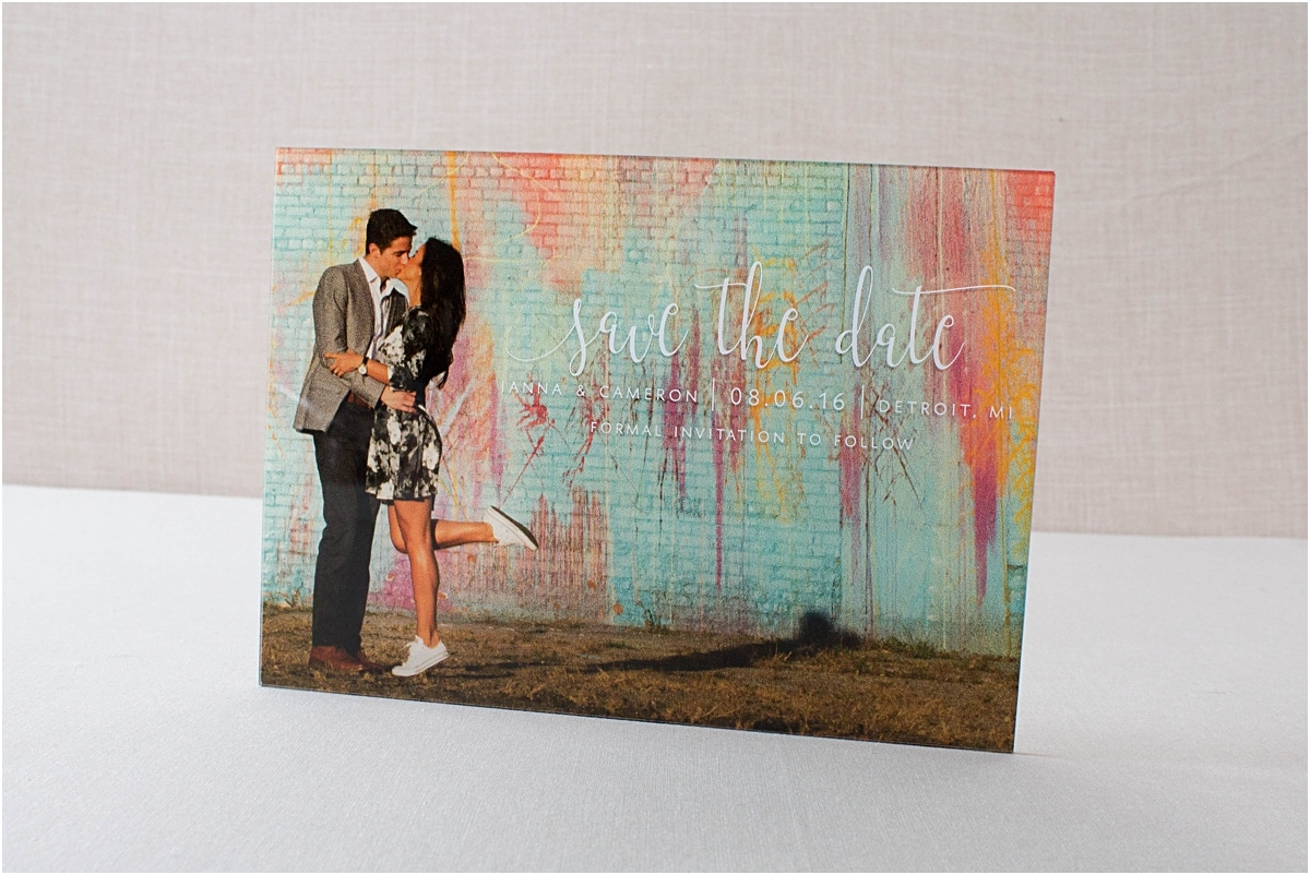 Cool Save Date Designs