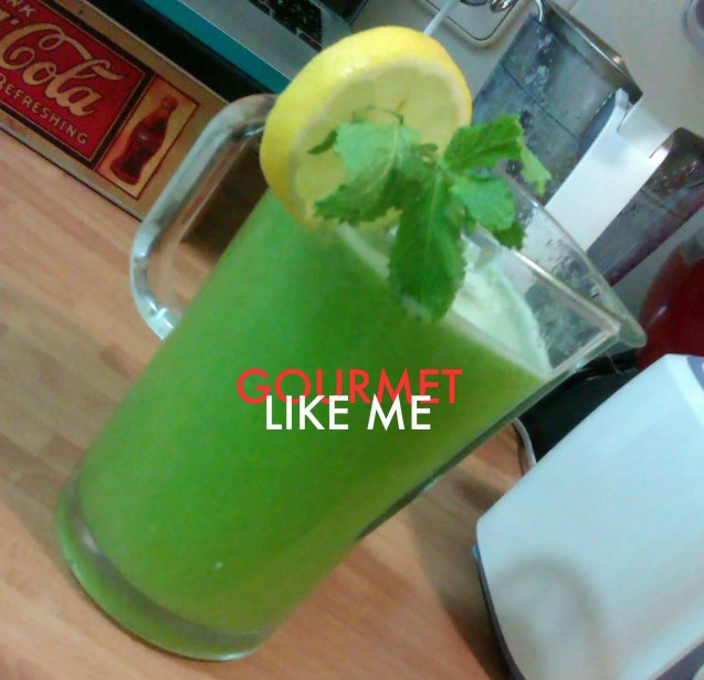 Hacer limonada fácil
