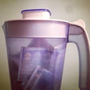 tips para ahorrar en la cocina