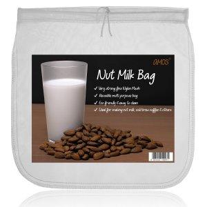 bolsa para leches vegetales