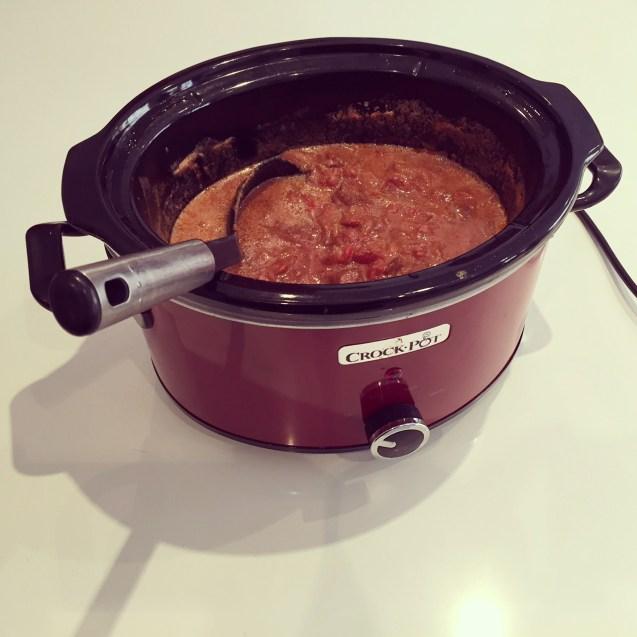 recetas crock pot