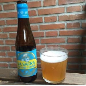 cerveza la sagra verano edicion
