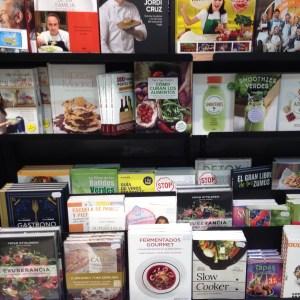 libros de cocina recomendados 2016
