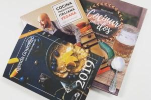 mejores libros de cocina 2018