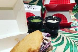mejores restaurantes domicilio Madrid