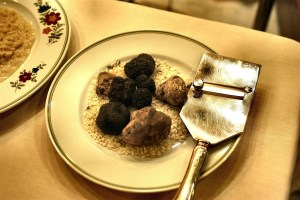 recetas trufa
