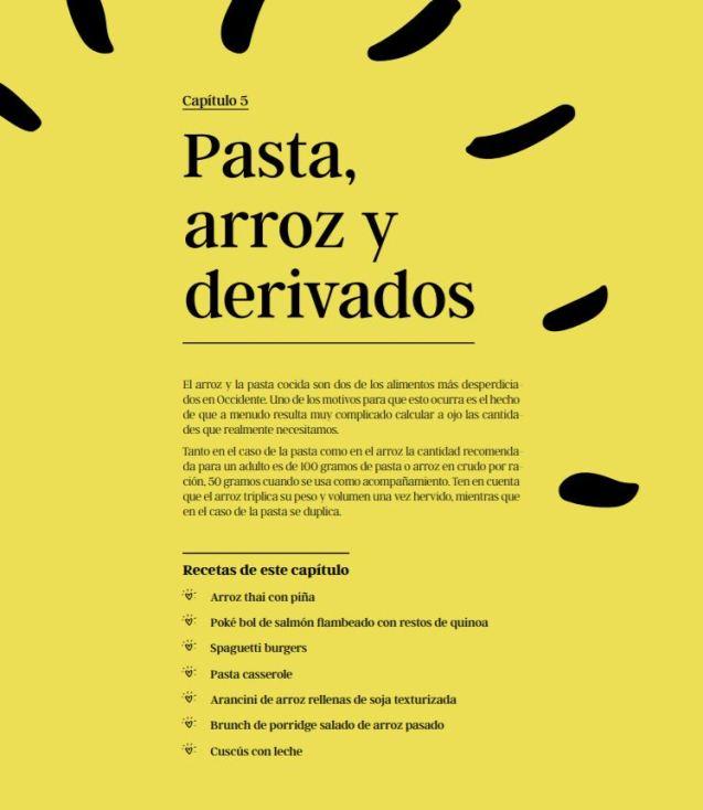 capitulo libro cocina zero waste