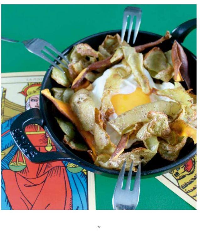 cocina zero waste recetas