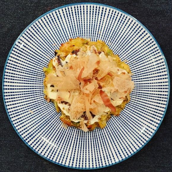 receta tortilla japonesa okonomiyaki