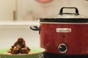 tajine ternera crockpot