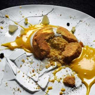massimo bottura lemon tart