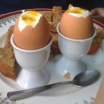 How to Cook the Perfect Soft-Cooked Eggs